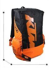 KTM 16L Motorcycle Riding Backpack Bag Knight Outdoor Shoulder Bag Computer Bag/