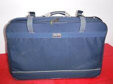 Vintage grand EQUATOR valise, avec roues + poignée de, 73 x 49 x 23 cm
