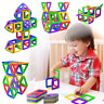 Magnetic Building Blocks Tiles Educational Set Construction Toys for Kids 40pc