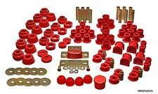Polyuréthane suspension Master Bague Kit Jeep Wrangler 1987-1995 sbrk/TJ/017A