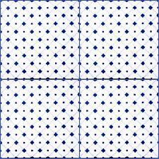 piastrelle ceramica mattonelle maioliche gado blu vietresi vietri tiles