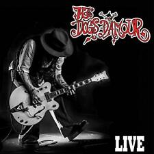 Tyla's Dogs D'Amour - Live (NEW CD+DVD)