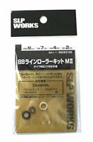 Daiwa SLP Works BB Line Roller Kit M II From Japan
