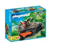 Playmobil Treasure Hunters Treasure Robber's Crawler #4846 New Toy Figure NIB