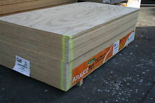 Pack Lot 30 Sheets - CD ply Non Structural - 2.4m x 1.2m x 12 mm -  $28.00 each