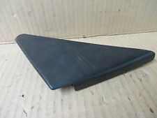 MAZDA MX3 MX 3 92-96 1992-1996 DOOR PANEL SAIL TRIM PIECE PASSENGER RH BLACK