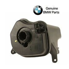 BMW E70 X5 E71 X6 Radiator Coolant Reservoir Overflow Expansion Tank Genuine