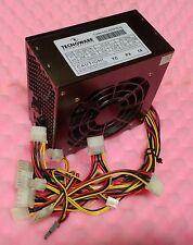 ALIMENTATORE PC DESKTOP_ATX _450 WATT_24 PIN_VENTOLA 12CM [TECNOWARE]FAL450PRO2