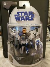 Star Wars Black Series The Clone Wars ARC TROOPER ECHO 6? Target exclusive 50th