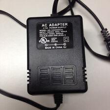 AC ADAPTER – MODEL AD-1202000DUU