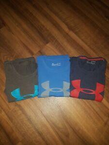 Under Armour 3 T-shirt XL Paket