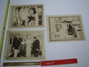 "1919 Silent Film Lobby Card  ""Luck In Pawn"" Marguerite Clark  Walter Edwards"
