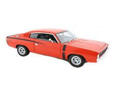 1:24 Oz Legends - Valiant Charger E49 R/T - Hemi Orange