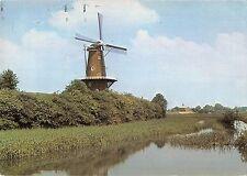 BT1187 gorinchem walmolen hoop moulin a ventwindmill netherlands mill windmolen