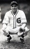 Vintage Photo 11 - Chicago Cubs - John Botterini