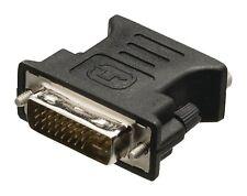 Adaptador Dvi-I Macho - VGA Hembra