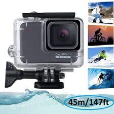 Custodia impermeabile per GoPro Hero 7 Action cam Sport Subacquea Fino a 45metri