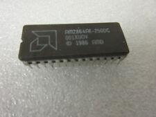 AM2864AE-250DC X 8-Bit 255DC Eeprom - 28 PIN DIP IC Cerámica Vintage.