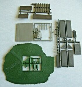 RATIO 505 COALING STAGE OO/HO BUILDING KIT (LOT 353)