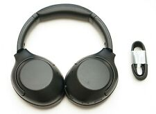 SONY WH-XB900N Wireless Noise Canceling Extra Bass Headphones Black