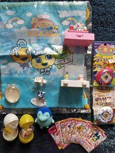 RARE!! Bandai 1997 Tamagotchi merchandise inc gashapon capsule