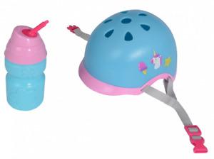Simba 105560059 - New Born Baby - Helmet