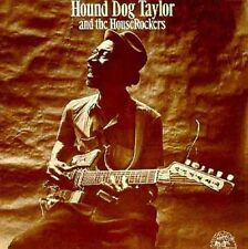 Hound Dog Taylor - & Houserockers [New CD]