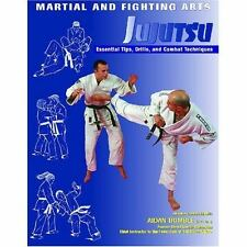 Jujutsu: Essential Tips, Drills, and Combat Techniques (Martial and Fi-ExLibrary
