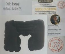 Coussin de Voyage Gonflable NEUF Repos / Relaxation Nuque - Cou