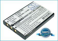 3.7 v Batería Para Universal nc0910, mx-810i, mx-810, mx-950, MX-980, mx-880 Nuevo
