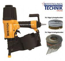 Bostitch n75c-2-e aire comprimido coilnagler 38-75mm para 16 ° coilnägel alambre + Plast