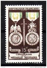 STAMP / TIMBRE FRANCE NEUF N° 927 ** MEDAILLE MILITAIRE