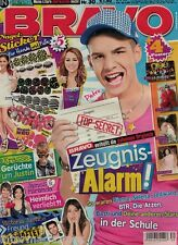 Bravo Nr. 30/20.7.2011,DSDS-Pietro,Justin Bieber,Rihanna,Lady Gaga,Selena Gomez,