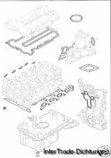 Opel Zylinderkopfdichtung Satz Corsa 1.2 1.4 - Z12XEP - Z14XEP Astra H 1.4