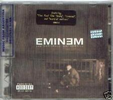 EMINEM THE MARSHALL MATHERS LP SEALED CD 18 TRACKS