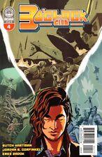 Three O Clock Club #4 (Of 5) Comic Book 2017 3 O'Clock - Lion Forge