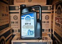 Mopar ATF +4 5 L Getriebeöl für Dodge, Jeep, Chrysler, Ram, MS-9602