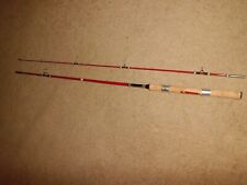 Vintage HEDDON Old Pal Mark I 7264 Spinning 7' Rod made in USA- Must See!