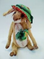 Teddy Rabbit Juju   OOAK Artist Teddy by Voitenko Svitlana.