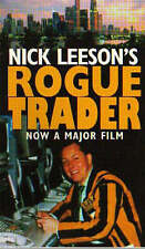 Rogue Trader, By Nick Leeson,in Used but Acceptable condition