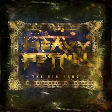 Heavy Pettin - The Big Bang - Reissue (NEW CD)