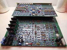 Topometrix 20-10017 Rev H ECU Plus 20-10015 Rev C with 30 day warranty
