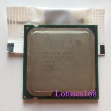 FIntel Core 2 Quad Q9650 3.0 GHz 12M 1333 4-Core Processeur SLB8W 95W CPU