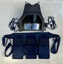 E-Bogu Kendo Armor Do & Tare ~ Adult Large