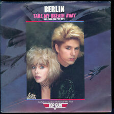TAKE MY BREATH AWAY ( dal Film Top Gun )# BERLIN - RADAR RADIO # GIORGIO MORODER