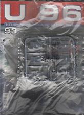 U96 - Ausgabe Nr. 93 Modellbau Hachette / OVP