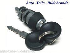 Schließzylinder Zündschloss für VW GOLF II  JETTA II  POLO II   SCIROCCO  I + II