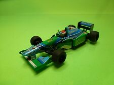 ONYX 1:43 F1 - JOS VERSTAPPEN MAX - BENETTON FORD B194  - GOOD CONDITION