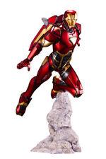 Kotobukiya Artfx Premier Marvel Universe Iron Man 1/10 Figure New PreOder