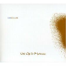 Ian Gillan - One Eye To Morocco (CD 2009) New/Sealed